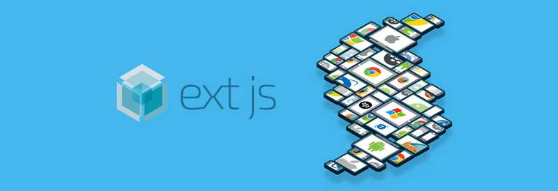 EXT JS DEVELOPING RESPONSIVE APPLICATIONS