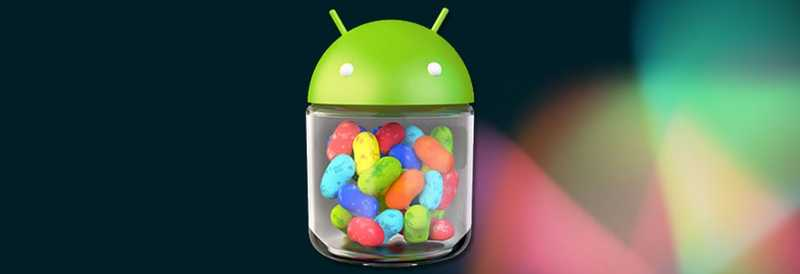 JELLY BEAN (ANDROID 4.1 SDK) NEW FEATURES